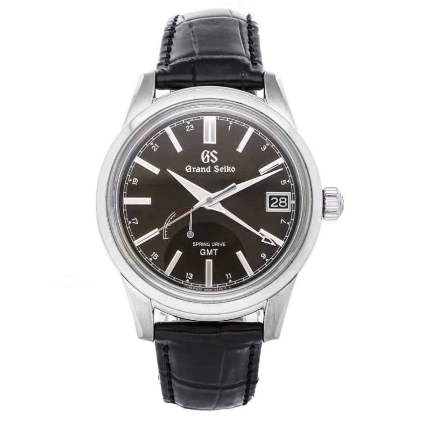 Đồng hồ Grand Seiko 9R Spring Drive SBGE227