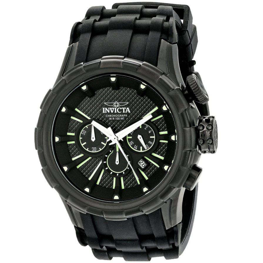 Đồng hồ nam Invicta I-Force Chronograph Quartz 16974