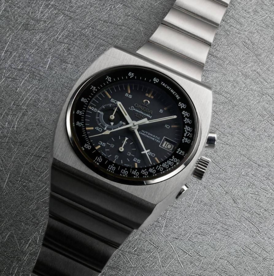 Đồng hồ Omega Speedmaster 125