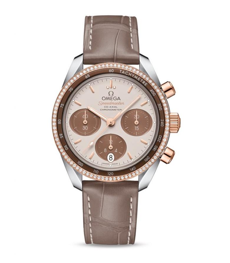 Đồng hồ Omega Speedmaster 38