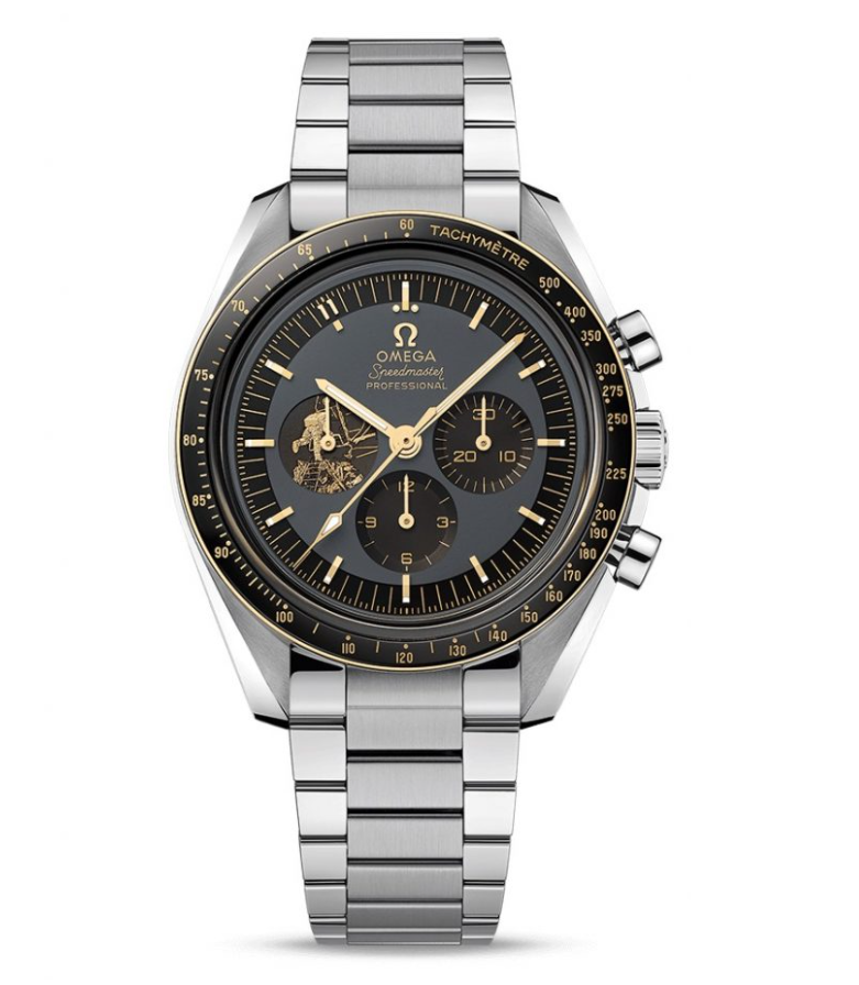 Đồng hồ Omega Speedmaster Heritage