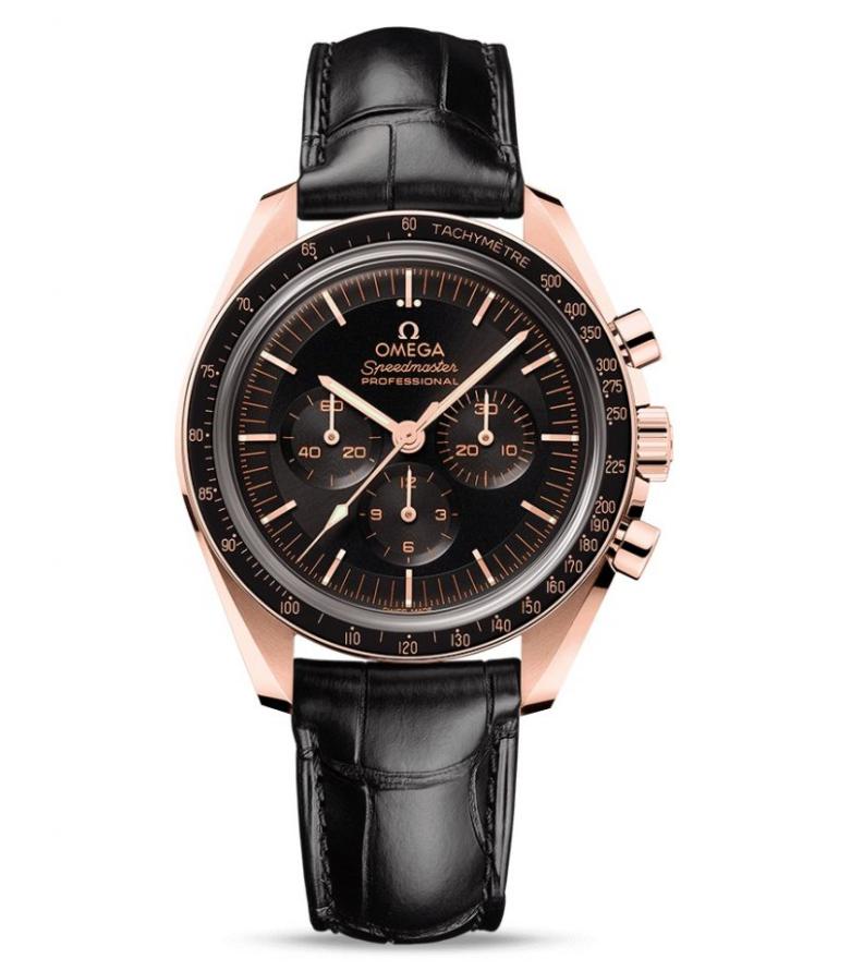 Đồng hồ Omega Speedmaster Moonwatch Professional