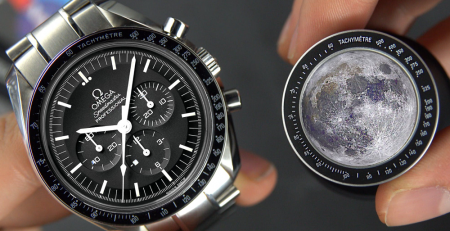 Đồng hồ Omega Speedmaster Professional và những mẫu Omega Speedmaster hiếm