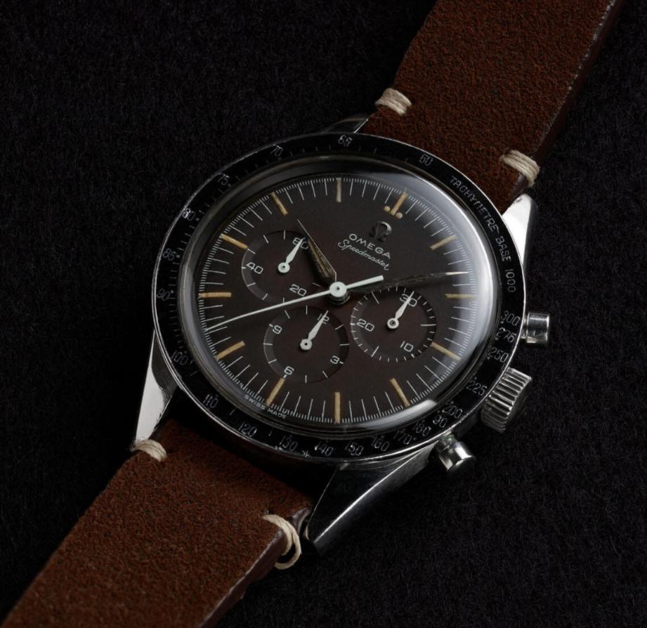 Đồng hồ Omega Speedmaster năm 1959