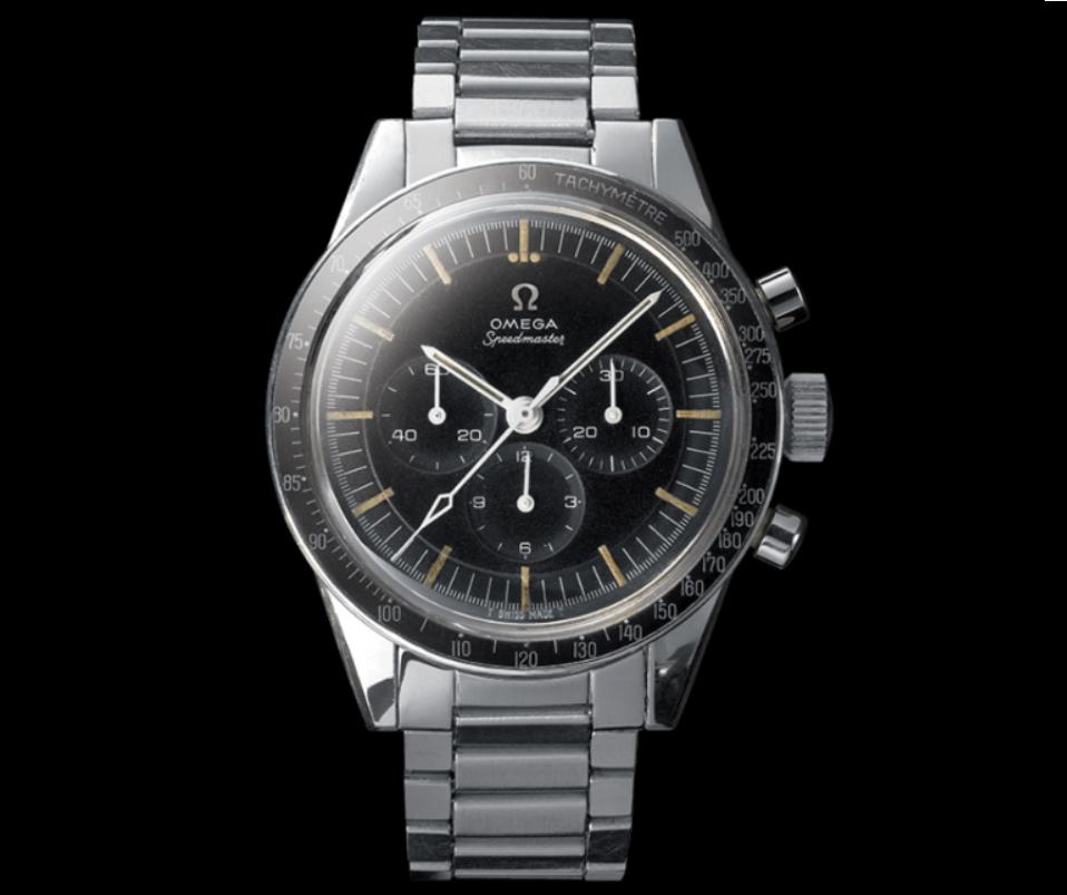 Đồng hồ Omega Speedmaster năm 1963