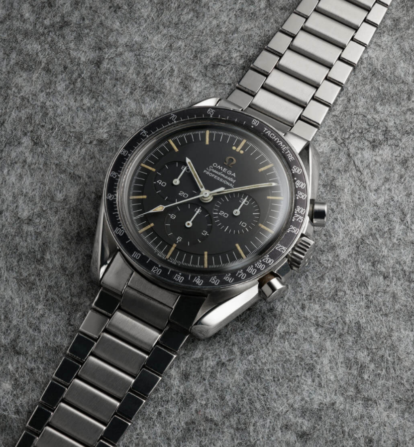 Đồng hồ Omega Speedmaster năm 1965