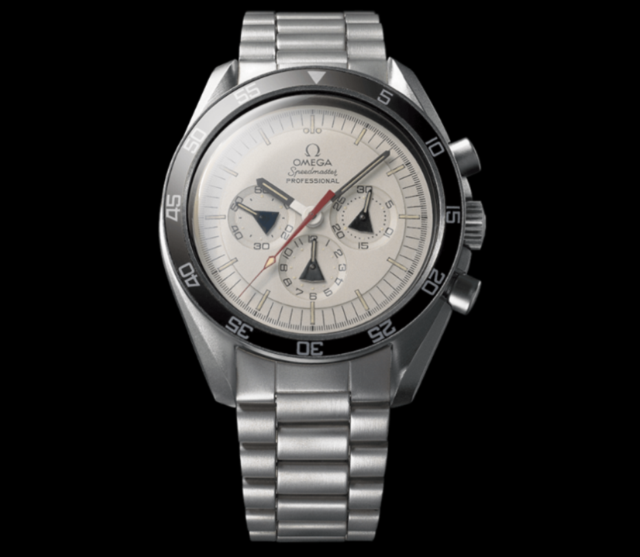 Đồng hồ Omega Speedmaster năm 1972