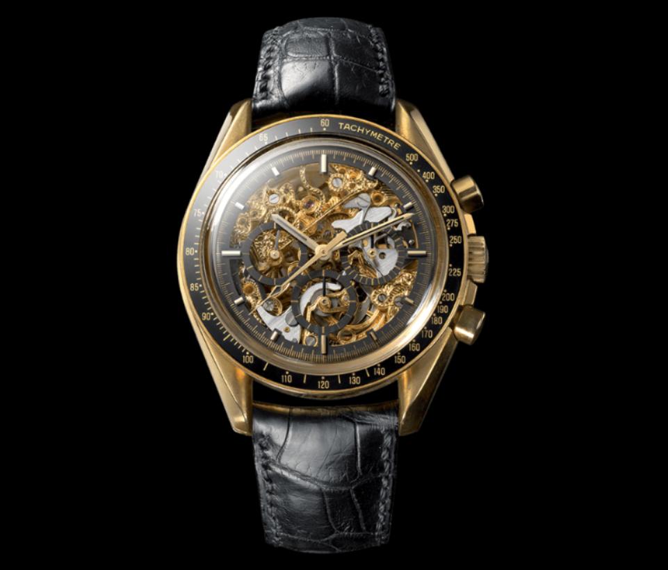 Đồng hồ Omega Speedmaster năm 1992