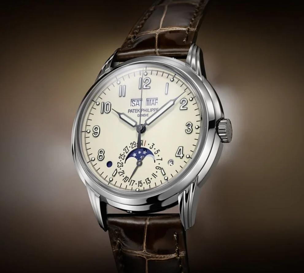Đồng hồ Patek Philippe Complications