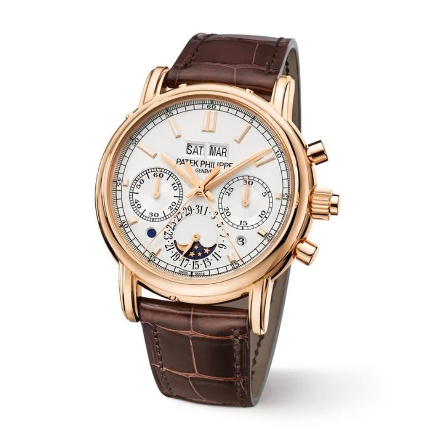 Đồng hồ Patek Grand Complication