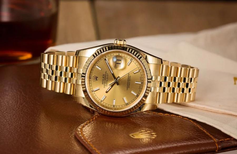 Đồng hồ Rolex Datejust 116238