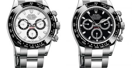 Đồng hồ Rolex Daytona 116500LN: Hướng dẫn cho người sưu tập