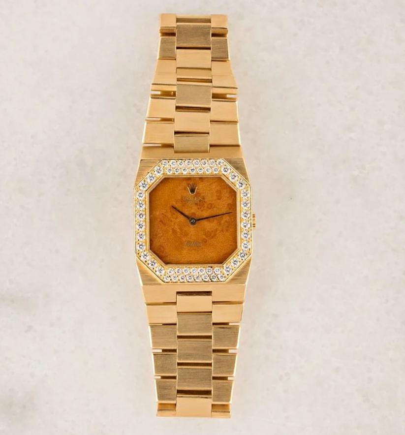 Đồng hồ Rolex nữ Cellini