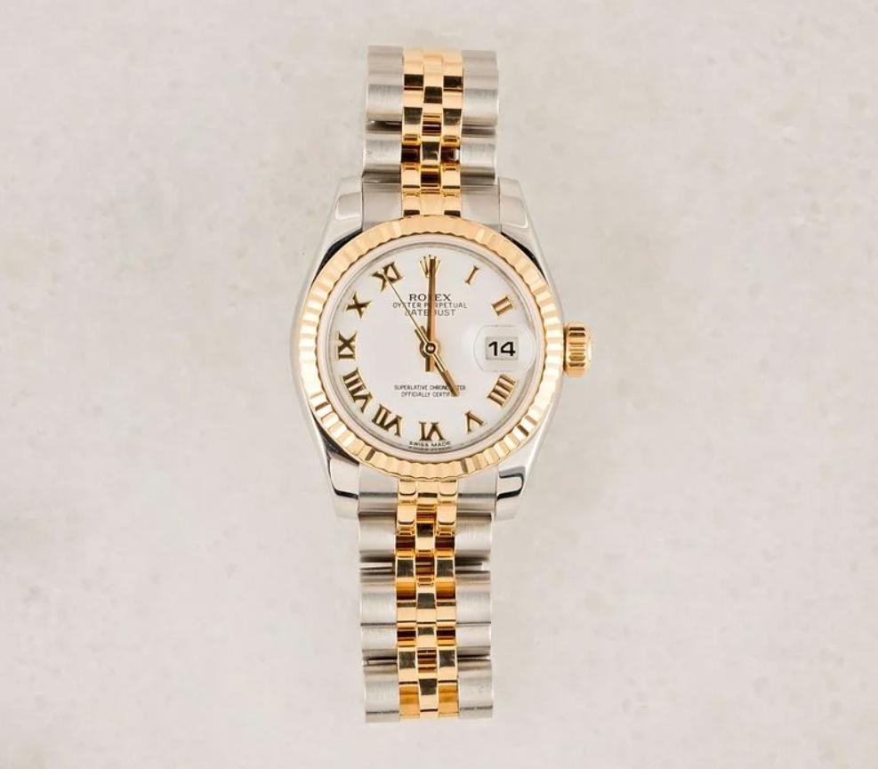 Đồng hồ Rolex nữ Lady Datejust