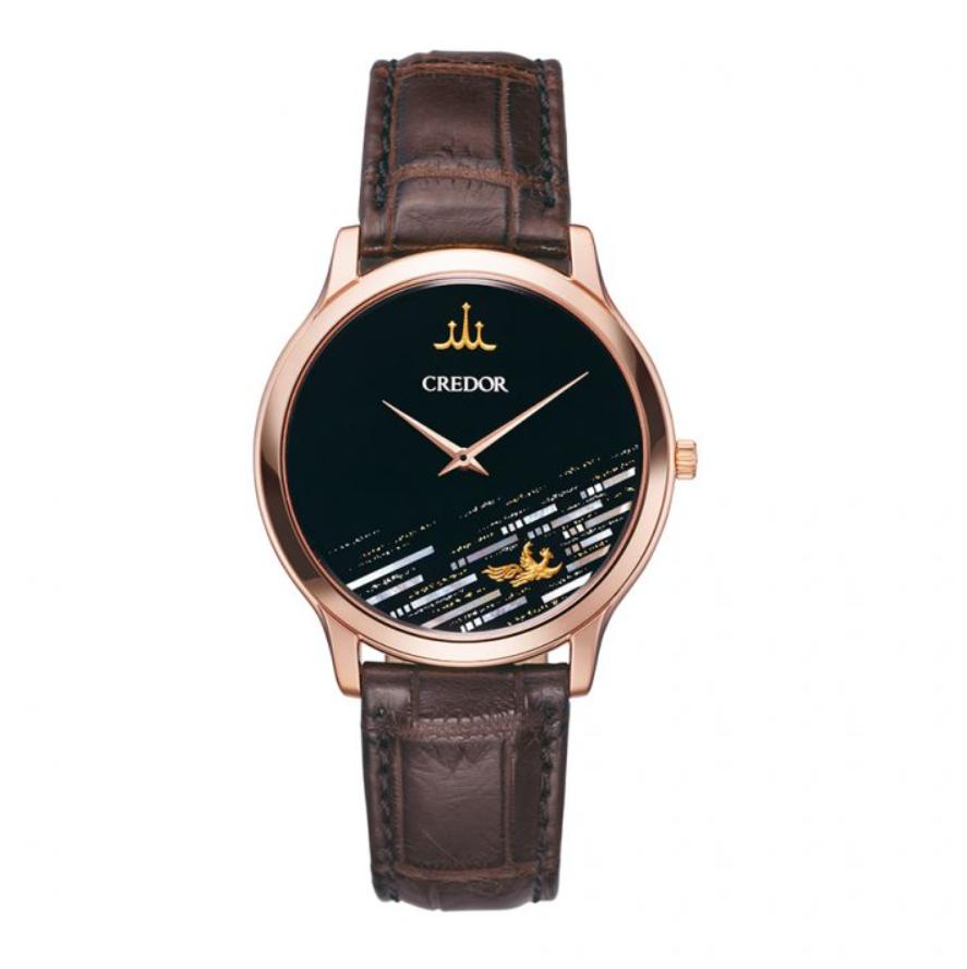 Đồng hồ Seiko Credor GBAQ958
