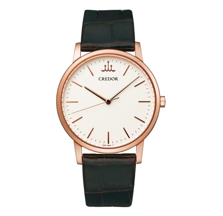 Đồng hồ Seiko Credor GBAR016