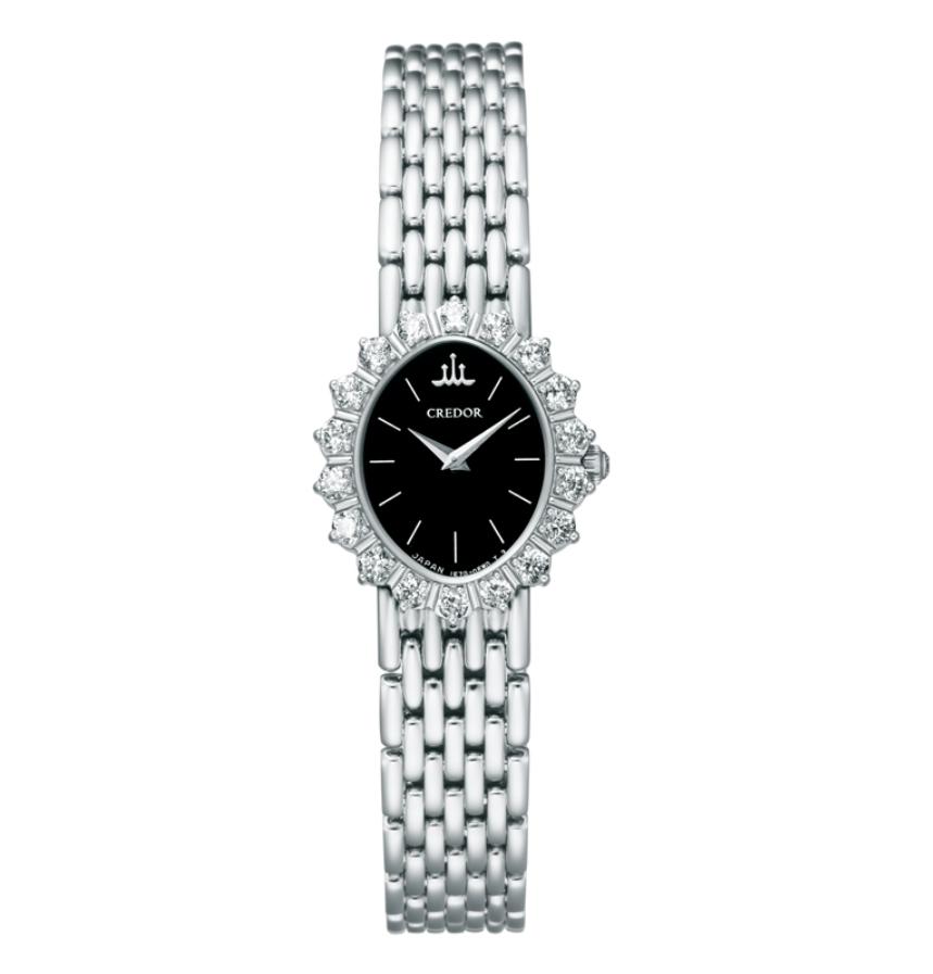 Đồng hồ Seiko Credor GSTE819