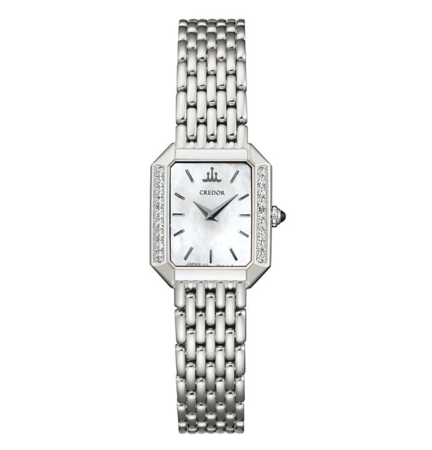 Đồng hồ Seiko Credor GSTE889