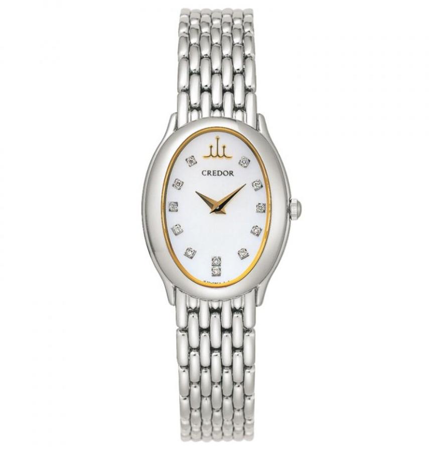 Đồng hồ Seiko Credor GSTE927