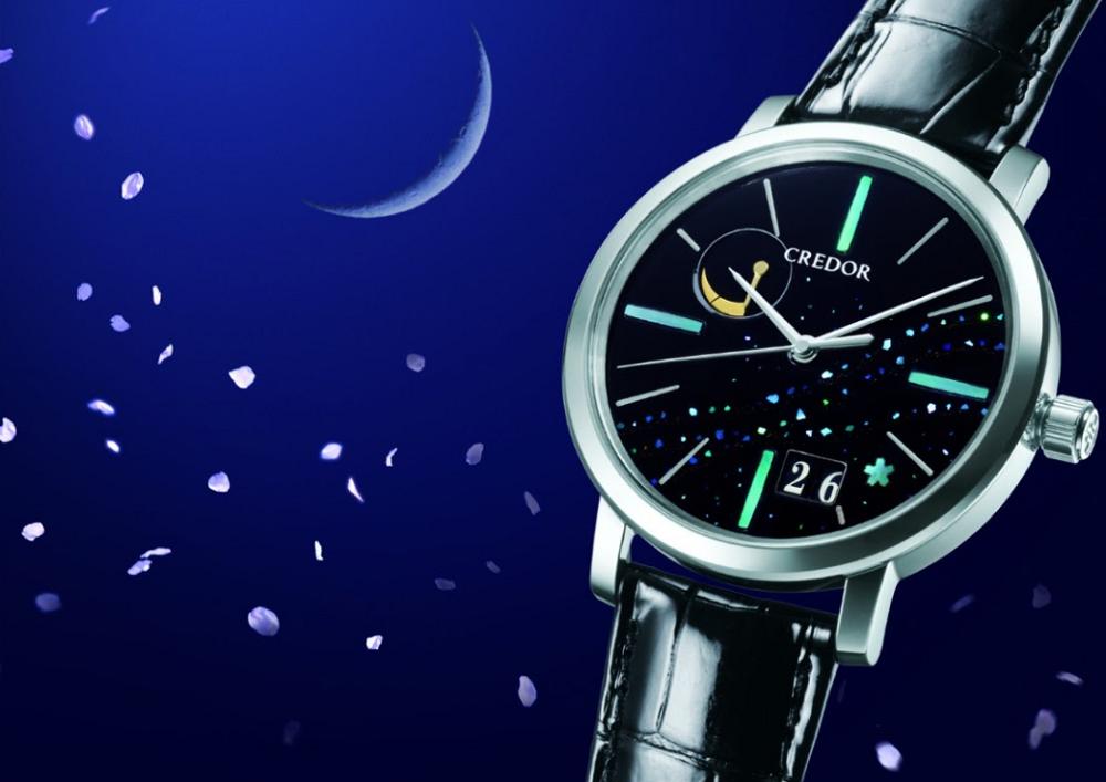 Seiko Credor là gì? 12 Chiếc đồng hồ Seiko Credor tốt nhất nên mua