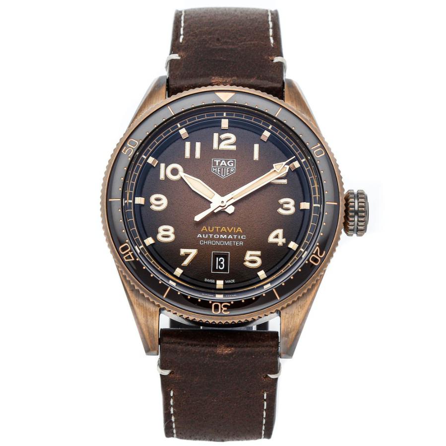Đồng hồ Tag Heuer wbe5191.fc8276 Autavia Calibre 5 Chronometer 42mm