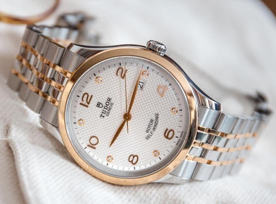 Đồng hồ Tudor 1926 M91351-0001