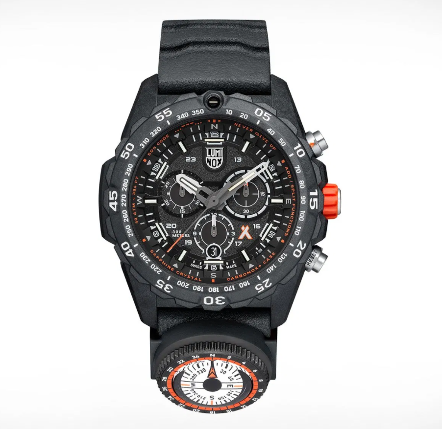 Đồng hồ Luminox Bear Grylls Survival Chronograph Master