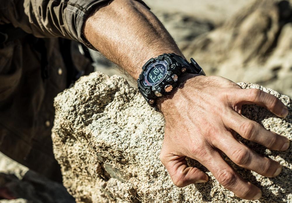 Đồng hồ sinh tồn là gì? 15 chiếc đồng hồ sinh tồn tốt nhất để mua