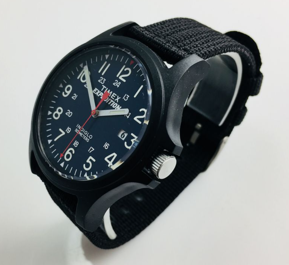 Đồng hồ Timex Expedition Camper