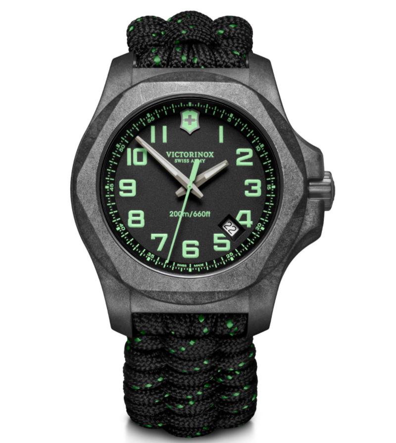 Đồng hồ Victorinox INOX Carbon