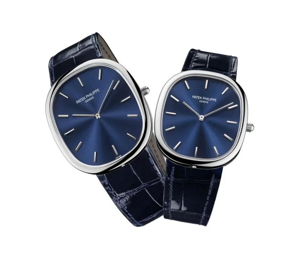 Giá bán lẻ đồng hồ Patek Philippe Golden Ellipse