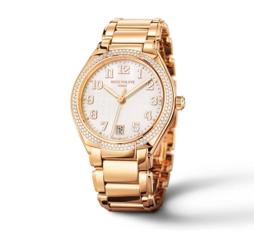Giá bán lẻ đồng hồ Patek Philippe Patek Philippe Twenty ~ 4