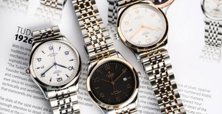 Hướng dẫn đầy đủ về bộ sưu tập đồng hồ Tudor 1926