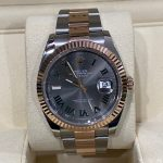 Rolex-Datejust-126331-mat-so-Wimbledon-Demi-vang-hong-18k