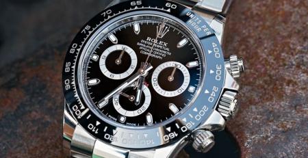 Tại sao tìm mua đồng hồ Rolex Daytona lại khó?