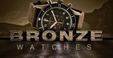 Top 10 chiếc đồng hồ đồng (Bronze) hàng đầu cho năm 2021