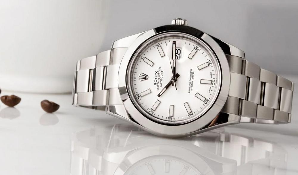 Đánh giá và hướng dẫn mua đồng hồ Rolex Datejust 41 Ref. 126300