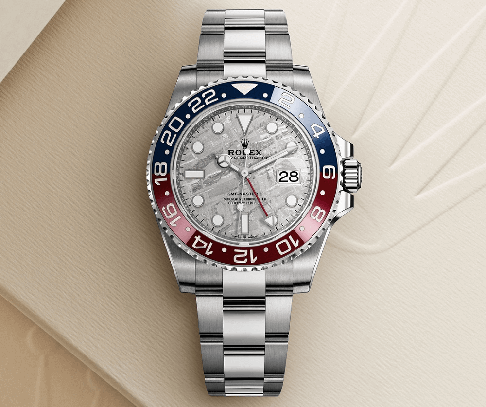 Đánh giá và hướng dẫn mua đồng hồ Rolex GMT-Master II 126719