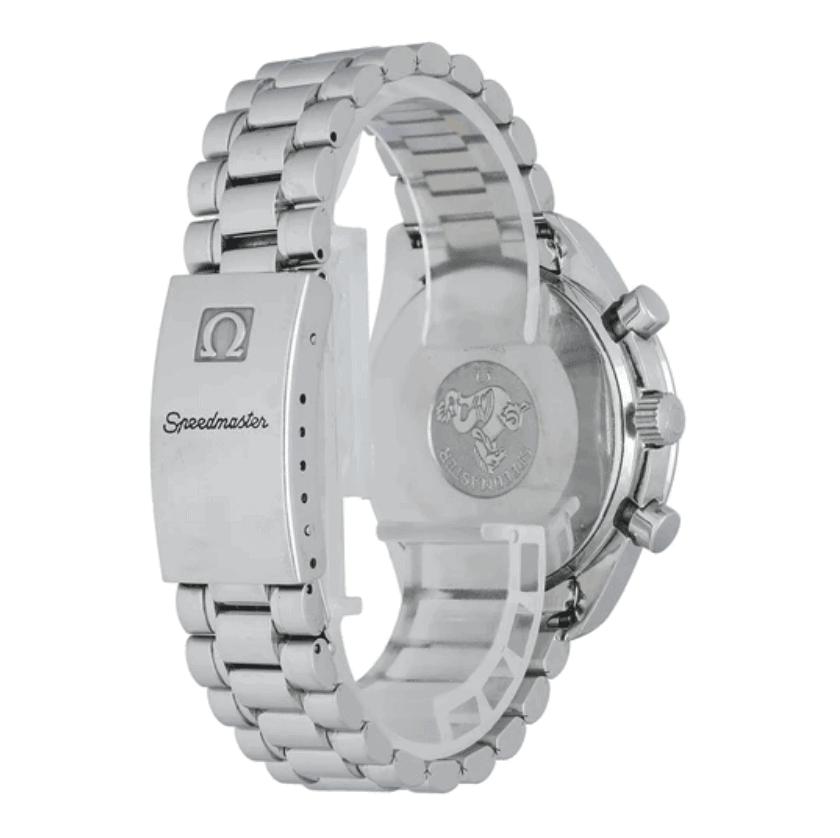 Dây đeo thép đồng hồ Omega Speedmaster Reduced 3510.50