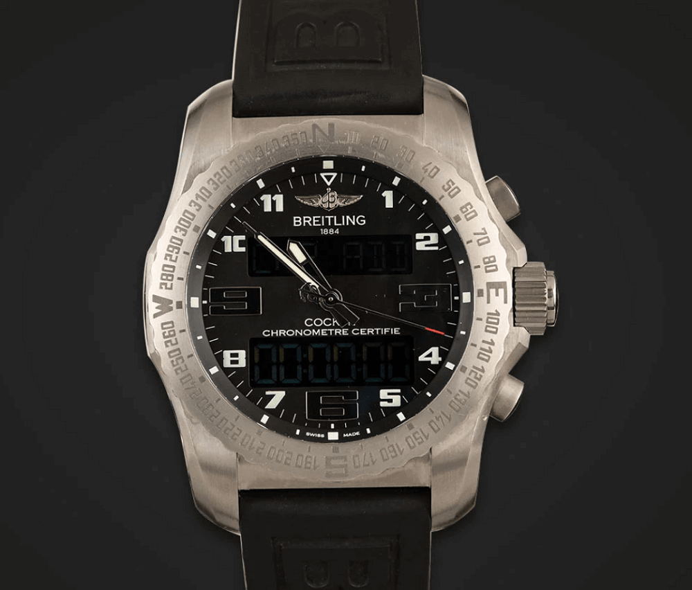 Đồng hồ Breitling Cockpit B50 Professional