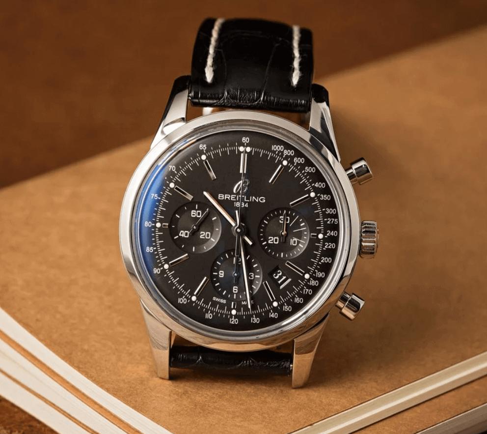 Đồng hồ Breitling Premier Chronograph