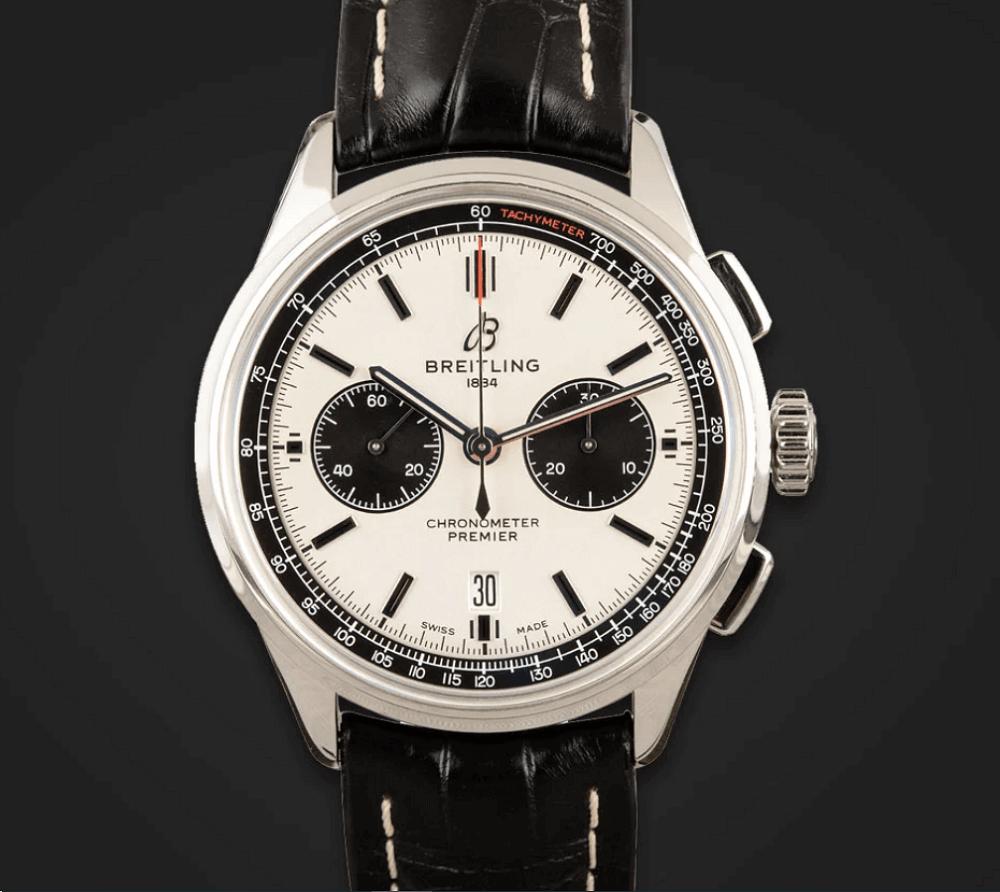 Đồng hồ Breitling Premier