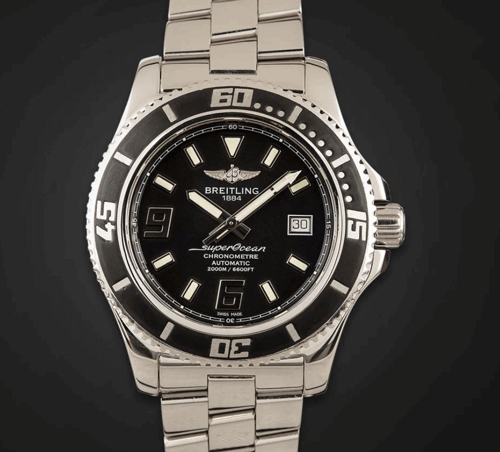 Đồng hồ Breitling Superocean