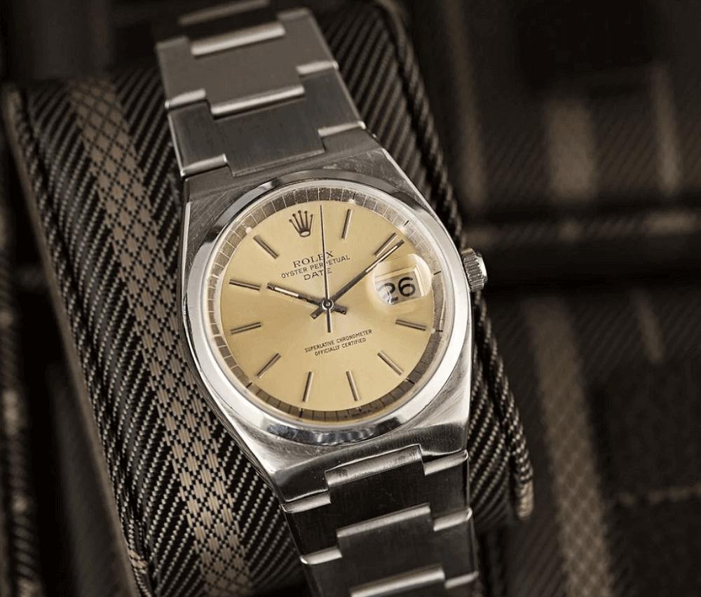 Đồng hồ Rolex Date 1530