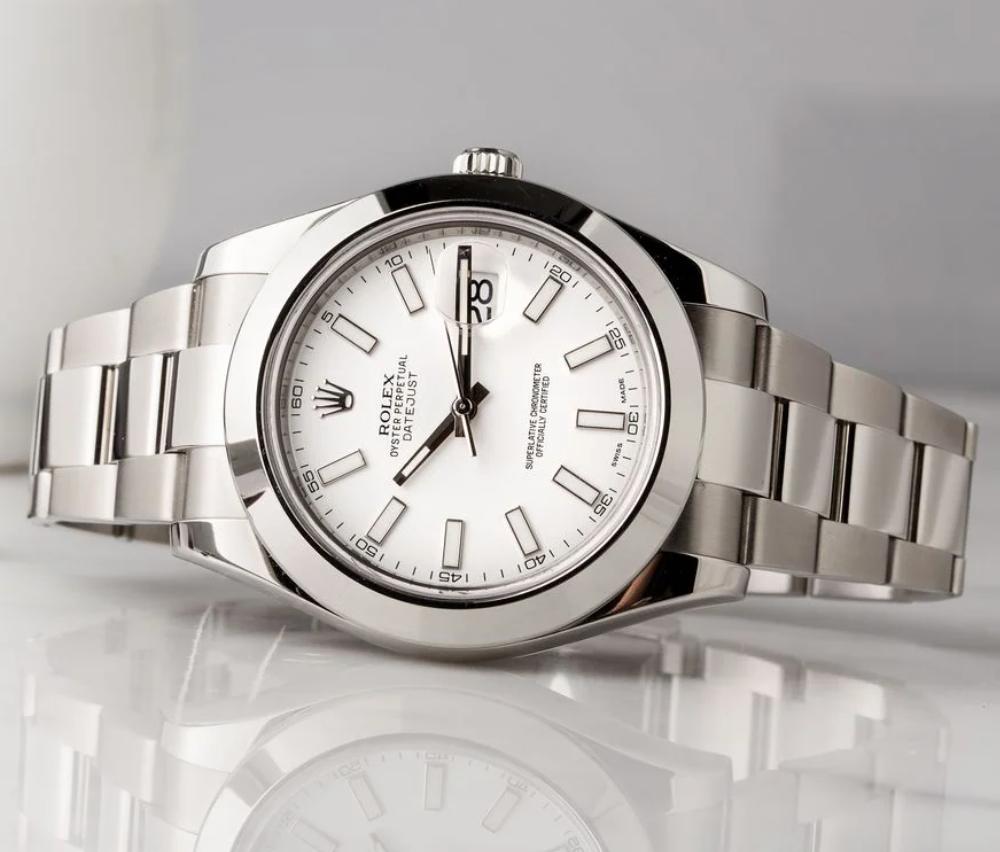 Rolex Datejust 41 Ref. 126300 có phải là chiếc đồng hồ phù hợp với bạn không?