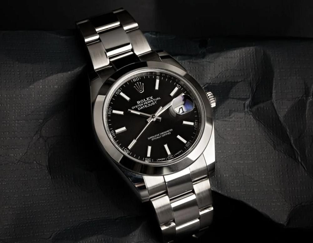 Đồng hồ Rolex Datejust II Ref 116300