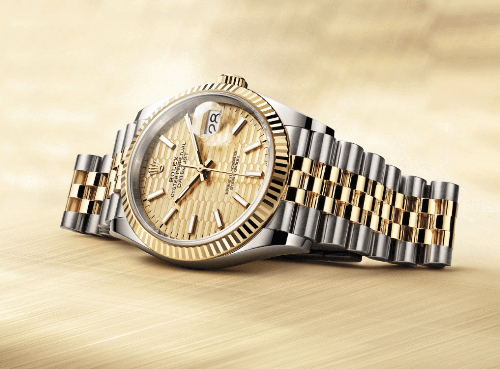 Đồng hồ Rolex Datejust tốt nhất để mua như một khoản đầu tư