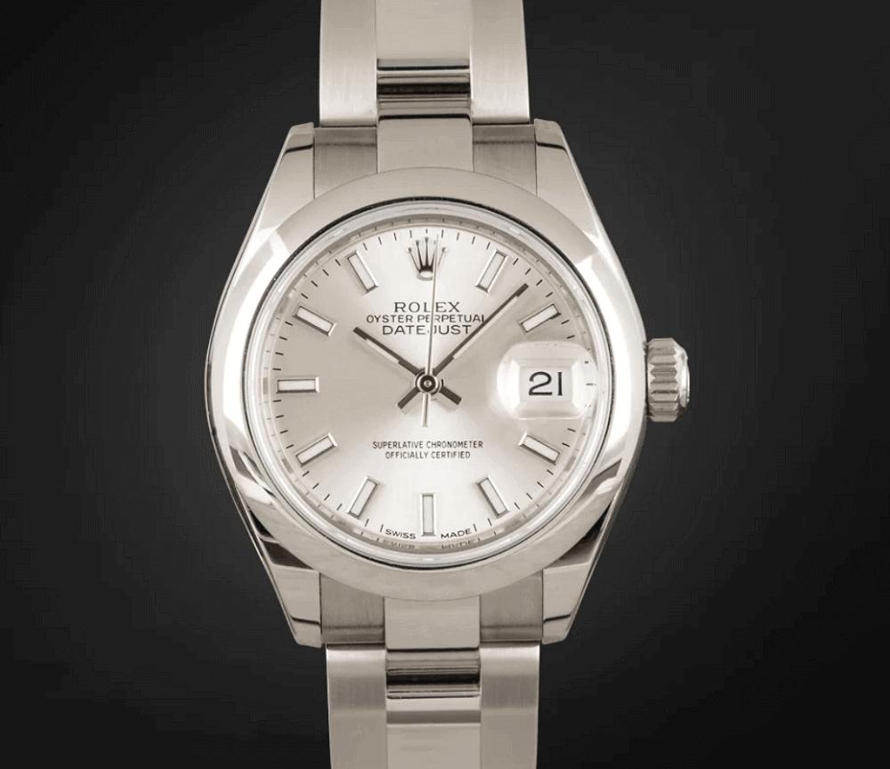 Đồng hồ Rolex Lady-Datejust 279160 Oystersteel