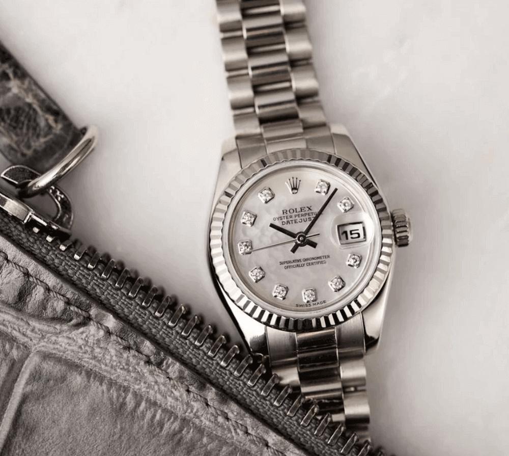 Đồng hồ Rolex Lady-Datejust President