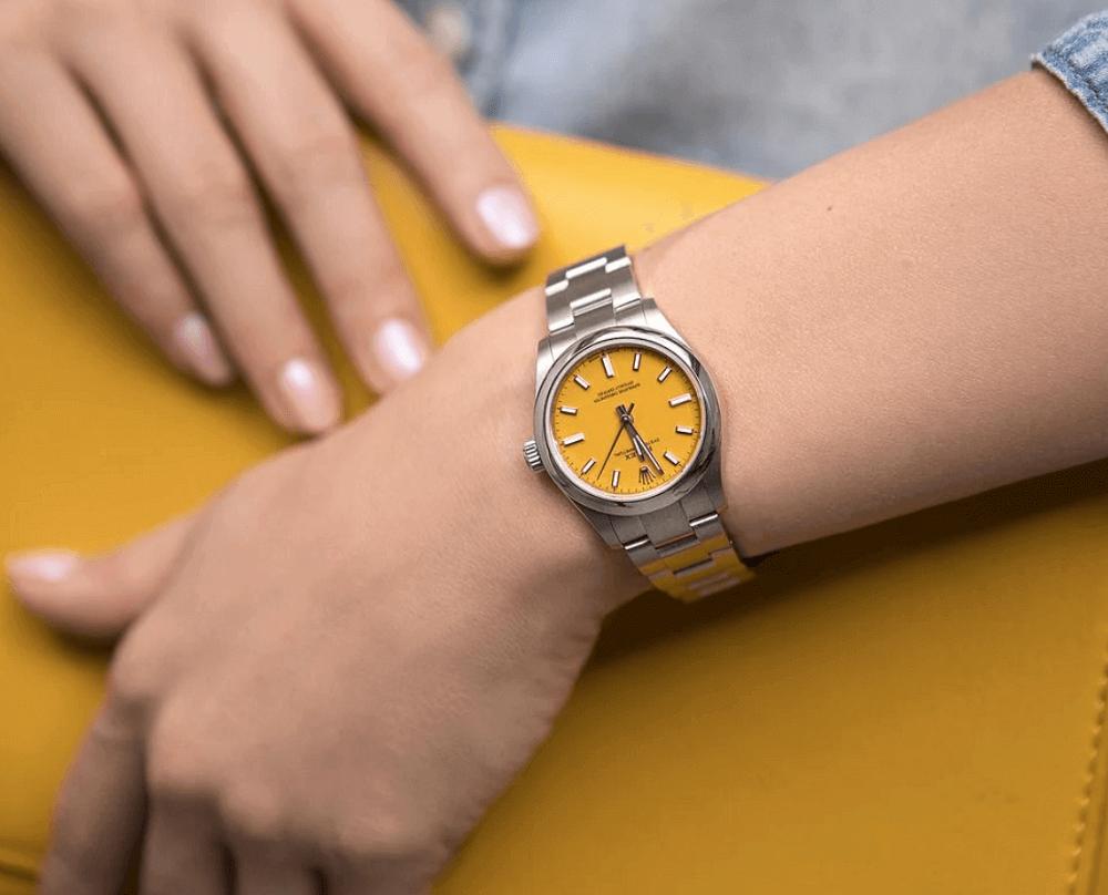 Đồng hồ Rolex Oyster Perpetual có phải là một khoản đầu tư tốt?
